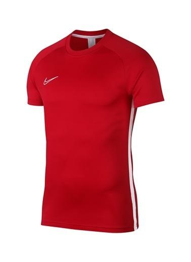 Nike Nike Dri-FIT Academy T-Shirt Kırmızı